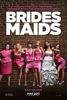 video intern for Bridesmaids [br] produced by Judd Apatow
