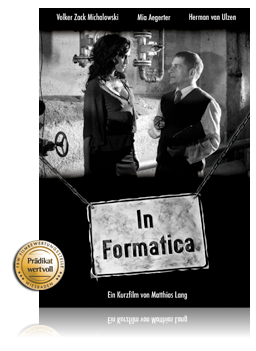 In Formatica by Matthias Lang