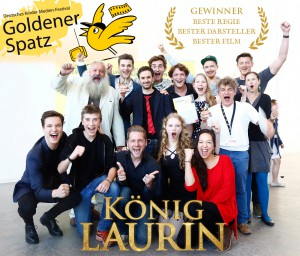 goldenerspatz